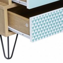 Somos venta online sl venta stock for Precio cama nido doble con cajones