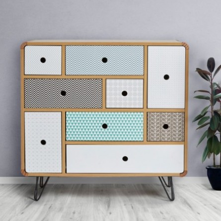 Mueble microondas - Muebles auxiliares para microondas ...
