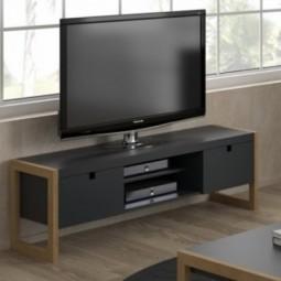 Mueble TV Java