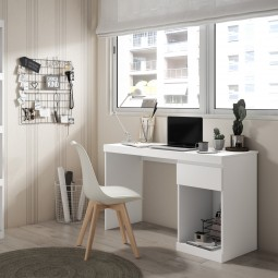 MUEBLE TV ARNOL SABLE/BLANCO